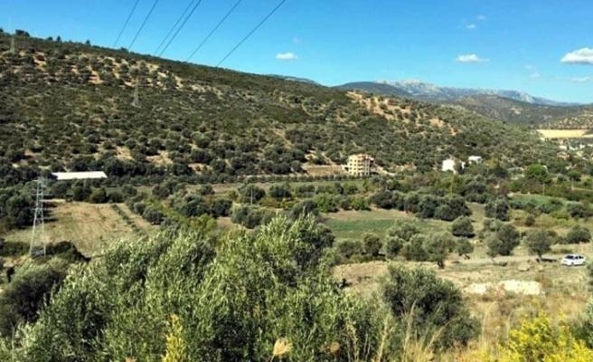 İzmir'in turizm cenneti taş ocağı için referandum yapacak
