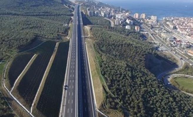 İzmir-İstanbul yolunda sona yaklaşıldı