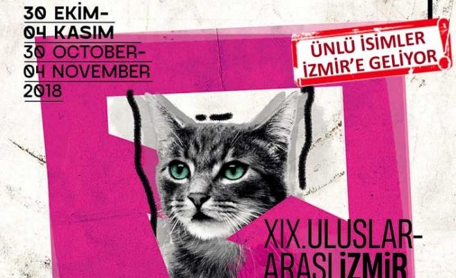 İzmir Kısa Film Festivali, 19. kez gerçekleştirilecek