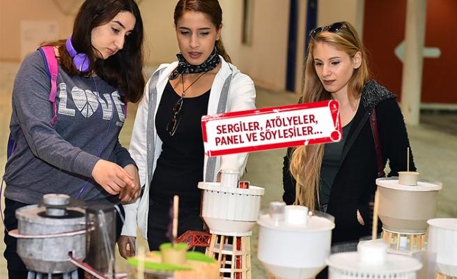 İzmir'de 'Tasarım Zamanı': Yarın başlıyor!