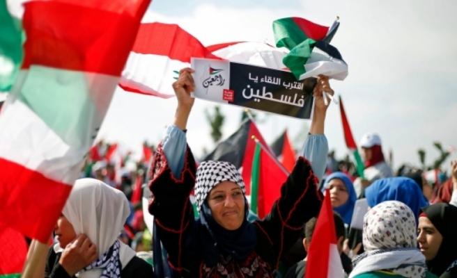 Kanada'dan Filistinlilere milyonlarca dolarlık yardım