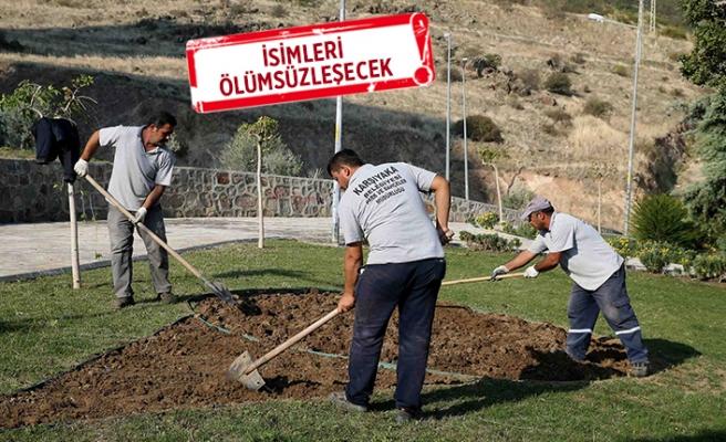 Karşıyaka'dan mahalle muhtarlarına vefa!