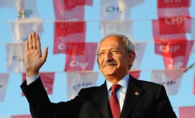 Kılıçdaroğlu 29 Ekim'de İzmir'e geliyor!