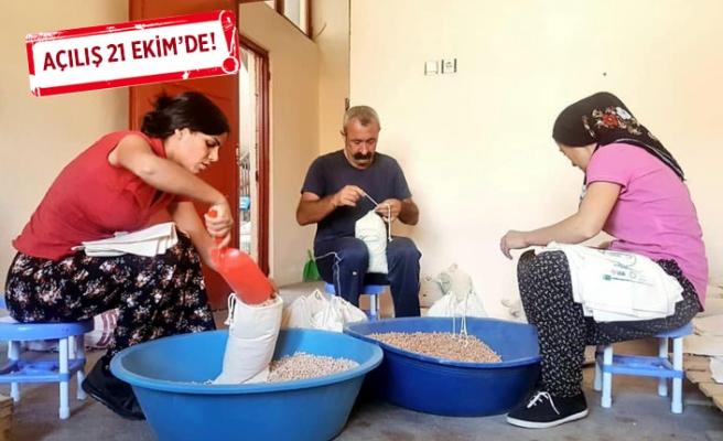 'Komünist Başkan'dan İzmir'e market