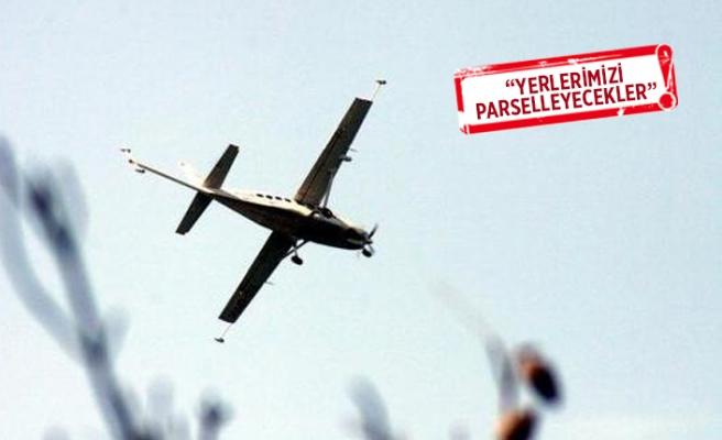 Marmaris'teki o uçak gizemini koruyor