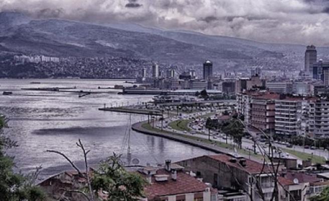 Meteoroloji'den İzmir uyarısı!
