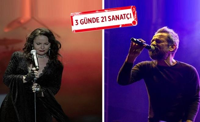MilyonFest İzmir start aldı