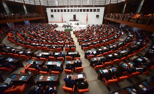 Plan ve Bütçe Komisyonu'nda 'Külliye' tartışması
