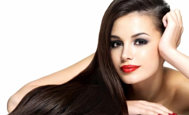 Sağlıklı saçlar için bu vitaminler şart!