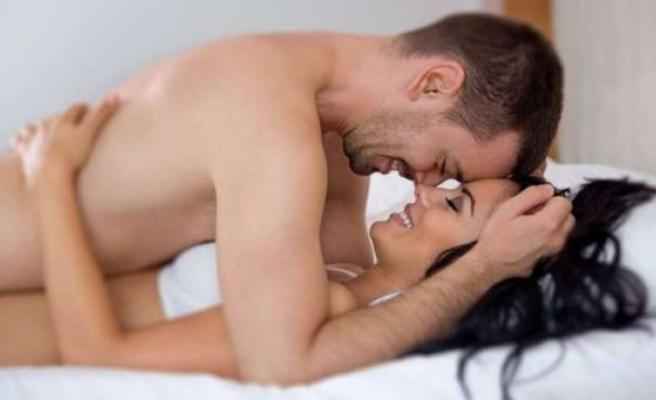 Seksi başlatmanın en etkili yolu...