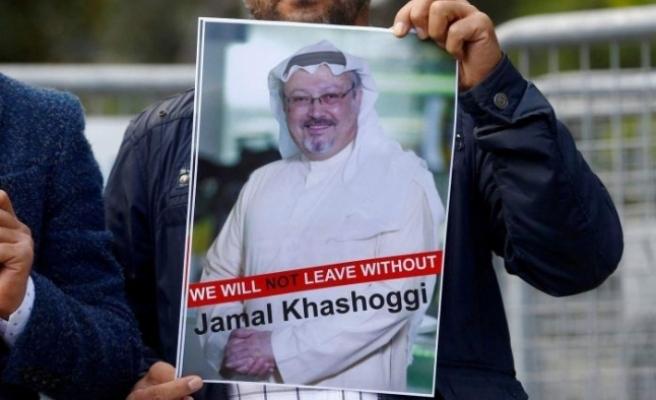 Suudi Arabistan'dan 'Kaşıkçı' açıklaması