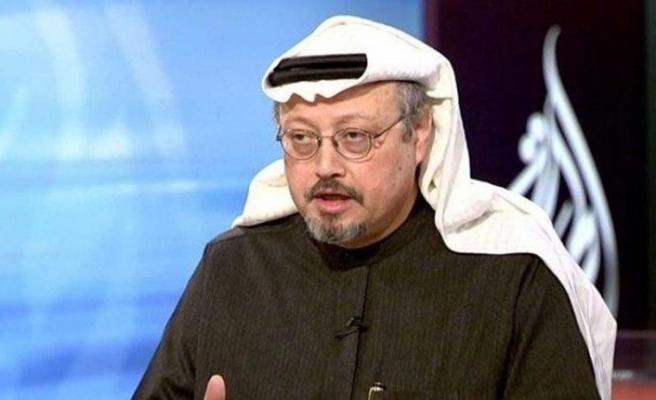Suudilerden Kaşıkçı için yeni itiraf!