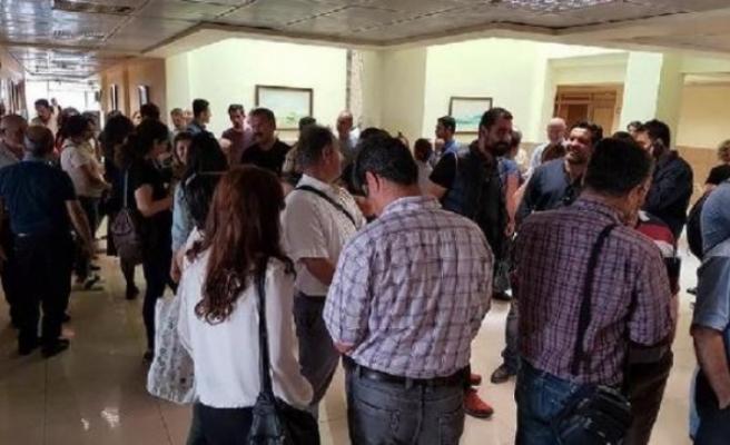 Torbalı'da yargılanan 72 öğretmene beraat!