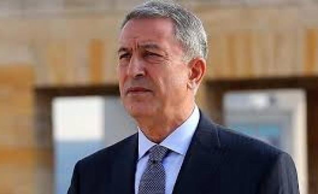 """""""Türk-ABD ortak eğitimleri başladı"""""""