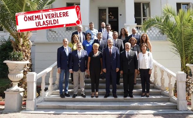 'Türk Tarımının Global Entegrasyonu ve Tarım 4.0 projesi' tamamlandı!