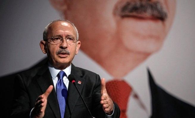 """""""Türkiye'de ekonomik kriz var"""""""