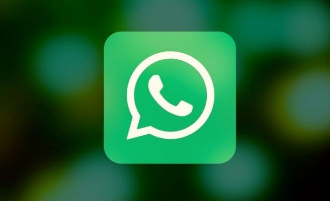 WhatsApp'tan müjdeli iki haber