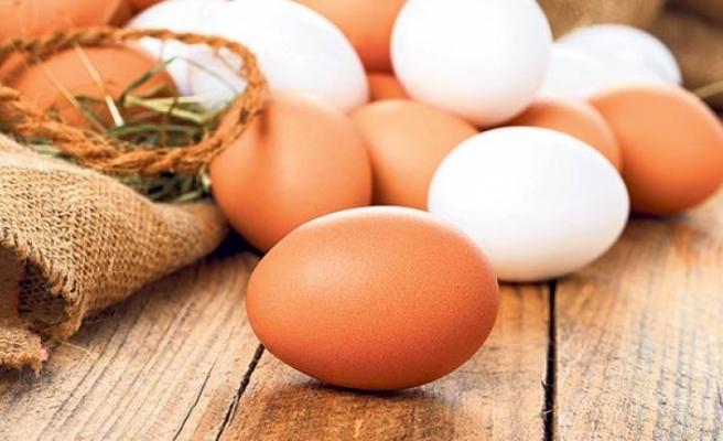 Yumurtada indirim uyarısı!