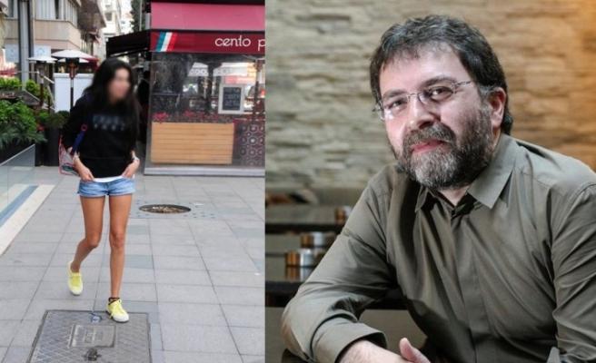 Ahmet Hakan, hangi ekran yüzüyle aşk yaşıyor! Yılın aşk bombası patladı...