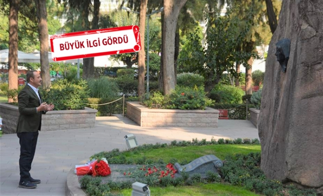 AK Parti İzmir'in 10 Kasım filmine 10 milyon izleyici!