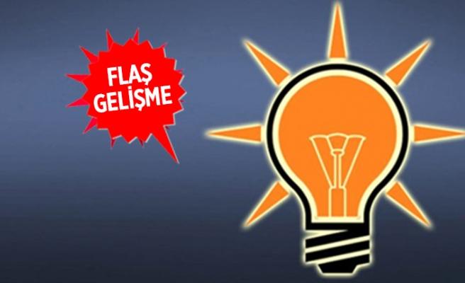 AK Parti'nin Ankara ve İzmir adaylarını açıklayacağı tarih belli oldu