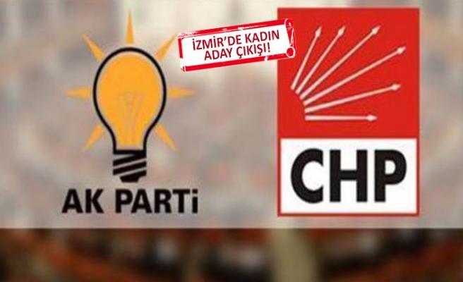 AK Parti ve CHP kulislerinde konuşulan isimleri yazdı!