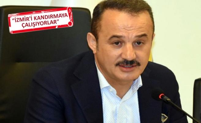 AK Partili Şengül'den CHP'ye sert 'Sayıştay raporu' çıkışı!
