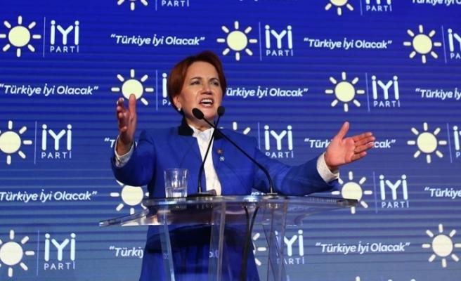 """""""Akşener Mansur Yavaş'ın aday olmasını istedi"""""""