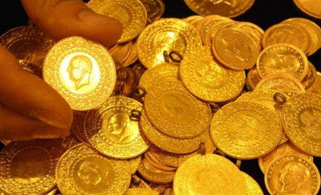 Altın fiyatlarının yönü değişti!