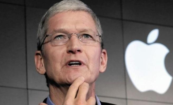 Apple CEO'su Tim Cook: Türkiye'de satışlarımız iyi gitmiyor