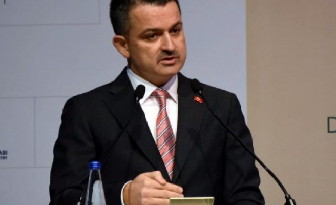 Bakan Pakdemir : 490 milyon TL'lik ödeme başlıyor