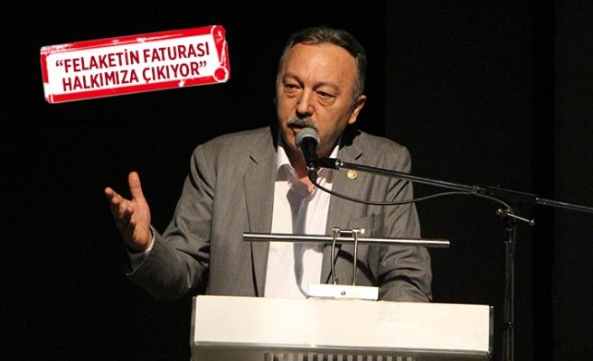 Bayır'dan Erdoğan'a ' özelleştirme' tepkisi!