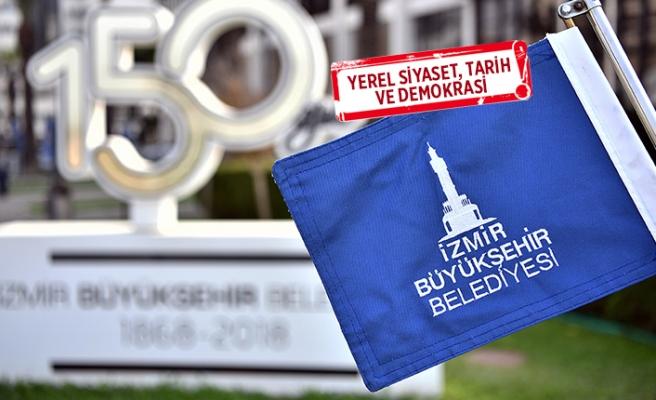 Büyükşehir'den 150. yıla özel 'İzmir Sempozyumu'