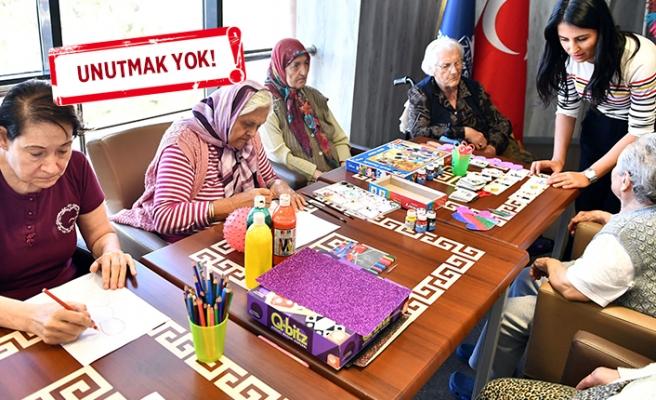 Büyükşehir'den anlamlı mücadele!
