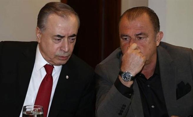 Cengiz ve Terim yeniden PFDK'ya sevk edildi!