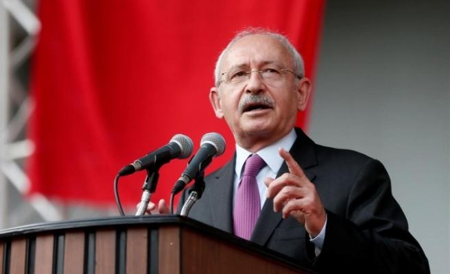 CHP'de yerel seçim stratejisi