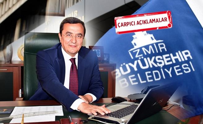 CHP aday adayı Batur: İzmir'in hakkı için mücadeleye varım