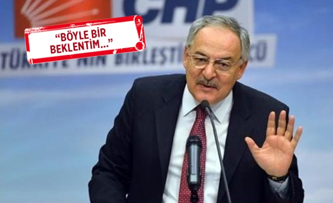 CHP'li Koç'tan 'İzmir adaylığı' iddiasına açıklama