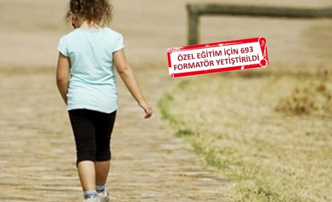 CHP'li Polat sordu, Bakan otizm bilançosunu açıkladı