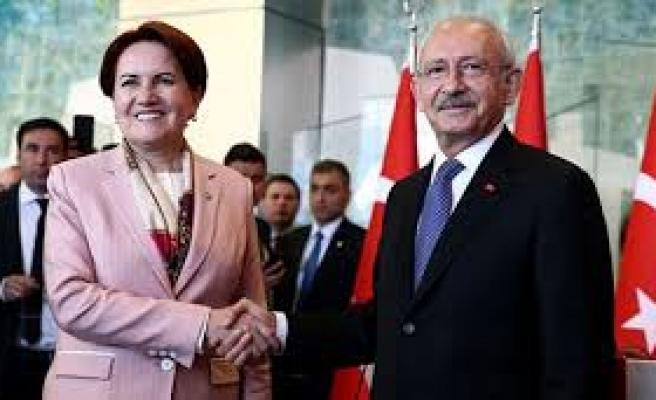 'CHP ve İYİ Parti 3 kentte anlaşamadı' iddiası!