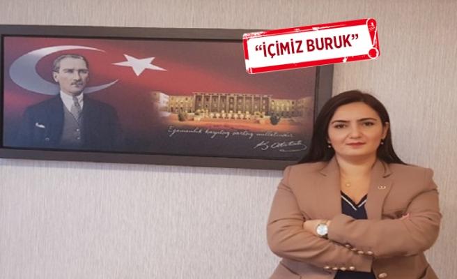 CHP'li Kılıç'tan 24 Kasım mesajı