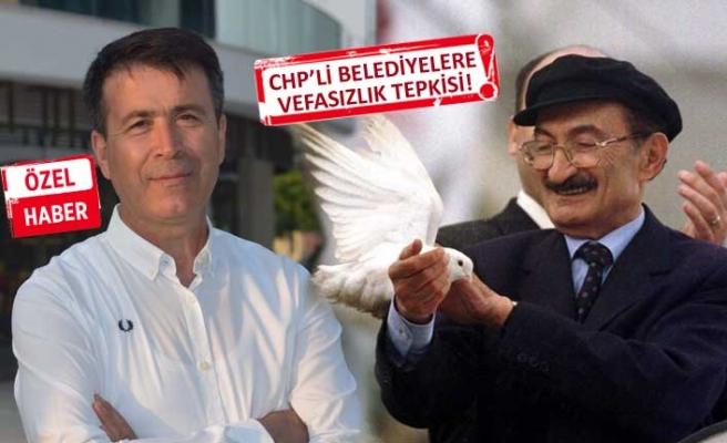 DSP Genel Başkan Yardımcısı Karakülçe'den sitem dolu Ecevit anması...
