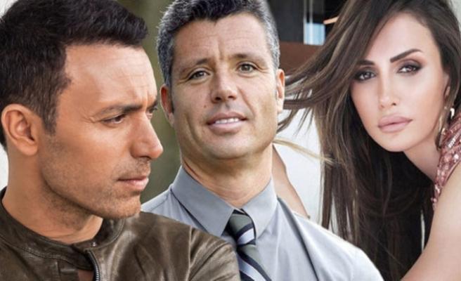 Emina Jahovic ve Mustafa Sandal, Sadettin Saran yüzünden mi ayrıldı?