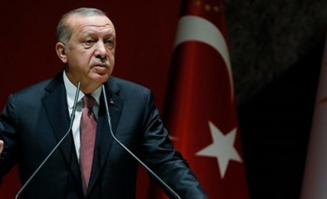 Erdoğan:Kral Selman'ın emir verdiğine bir kez bile inanmadım