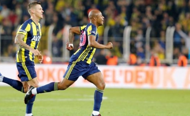 Fenerbahçe 2-0 Alanyaspor / Maç Özeti