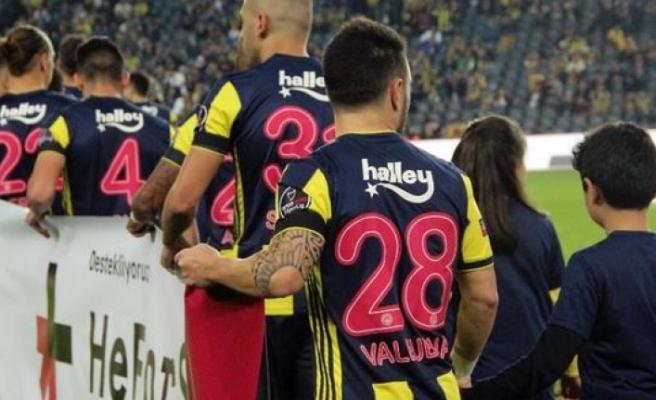 Fenerbahçe'den 'Birlikte Eşitiz' çağrısı