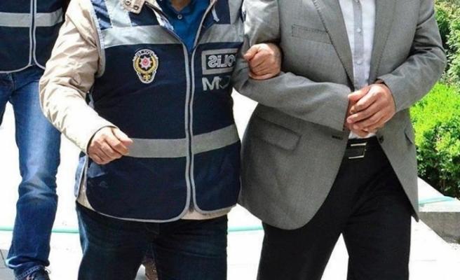 FETÖ'ye İzmir merkezli operasyon!