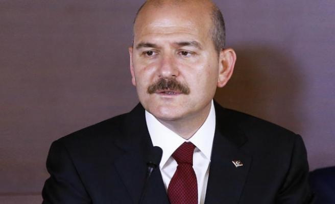 İçişleri Bakanı Soylu o karar hakkında konuştu