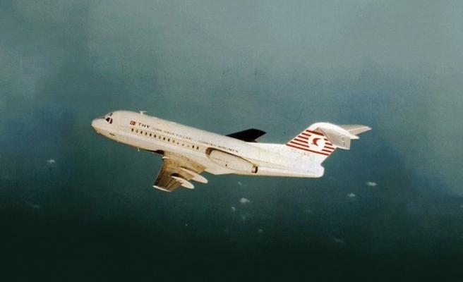İzmir'den Karanlık Sulara: 1975 Marmara Denizi Uçak Kazası'nın Gizemi