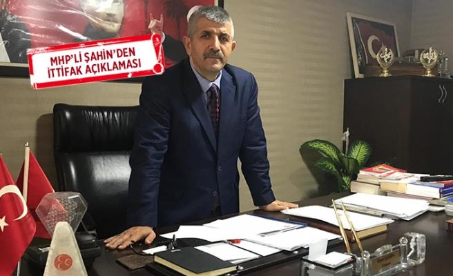 """""""İzmir'in önünü açacağına inanıyorum"""""""